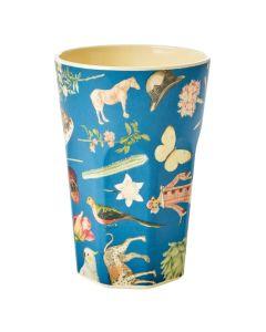Rice TALL Melamine Cup | ART PRINT