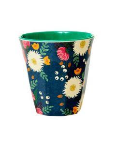 Rice Melamine Cup | Wedding Bouquet
