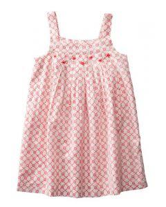 Purebaby - Woven Baby Dress - 100% ORGANIC