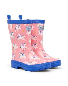 Hatley Clothing | Wellington Boots | Magical Pegasus