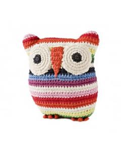 anne-claire petit - Crochet Organic Owl