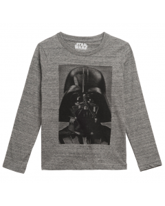 Little Eleven Paris - DARTH VADAR - Long Sleeve Tee