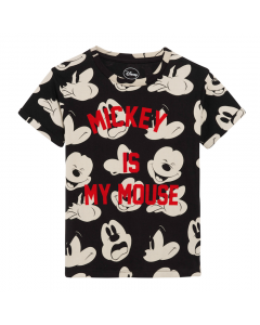 Little Eleven Paris - MICKEY MOUSE - Short Sleeve Tee