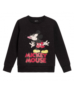 Little Eleven Paris - MICKEY MOUSE - Sweatshirt