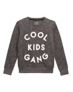 Little Eleven Paris - COOL KIDS - Sweatshirt