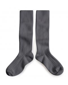Collegien Socks | Knee High Socks | Storm