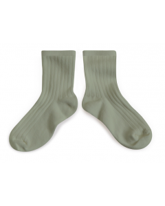 Collegien Ankle Socks - Safari