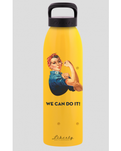 Liberty Bottleworks - Yes We Can - 700ml