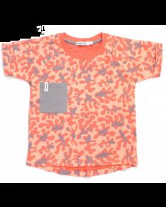 indikidual - SEAWEED - Tee Shirt