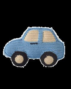 anne-claire petit | Car Beep | Summer Blue