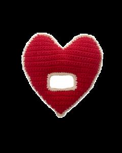 anne-claire petit - Heart Rattle