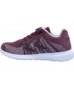 Hummel Trainers -  Actus Knit - Crushed Violet