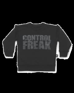 nununu | Control Freak | Sweatshirt