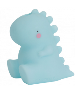 Little Lovely Company | Bath Toy | T Rex