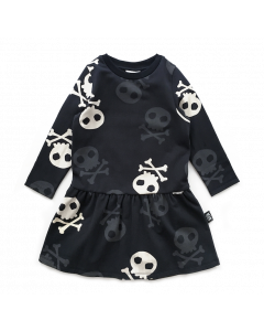 Little Man Happy | Danger | Skater Dress