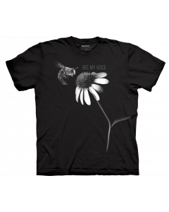 Mountain | Bee My Voice | Protect Tee