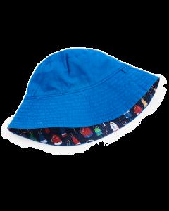 Hatley | Reversible Sun Hat | Buoys