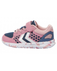 Hummel Trainers | Crosslite Junior | Foxglove
