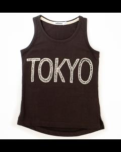 indikidual | tokyo vest | japan