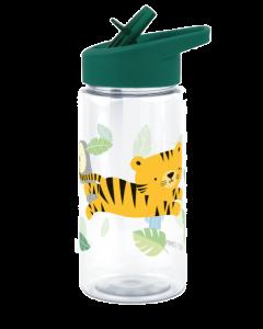 A Little Lovely Company   Jungle Tiger Drinks Bottle