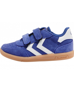 Hummel Trainers | Victory Suede | Ultramarine