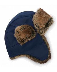 Hatley | Faux Fur Trapper Hat