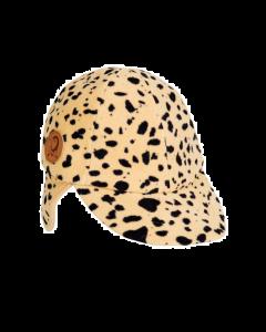 Mini Rodini | Fleece Cap | Beige