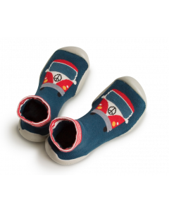 Collegien Slippers for Mum | VW Campervan