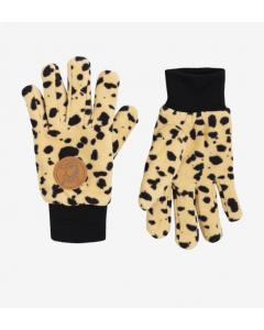 Mini Rodini | Fleece Gloves