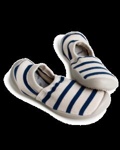 Collegien Slippers | Espadrilles Voilier