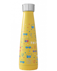 S'ip by S'well | Everyday Vacation | 450ml Water Bottle