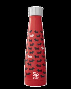 S'ip by S'well | Savvy Scotties | 450ml Water Bottle