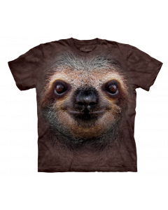 The Mountain Tee | The Sloth