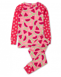 Hatley Pyjamas | Watermelons | 100% Organic Cotton