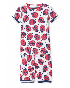 Hatley Pyjamas | Love Bugs | 100% Organic Cotton