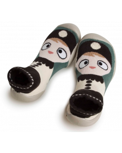 Collegien Slippers | Pierrot