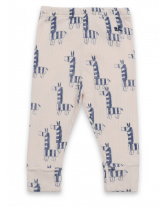 Bobo Choses | Zebras All Over Leggings