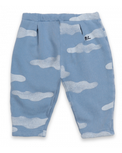 Bobo Choses | Clouds All Over Jogging Pants