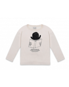 Bobo Choses | Translator Long Sleeve Tee