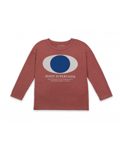 Bobo Choses | Moon Supervisor Long Sleeve Tee