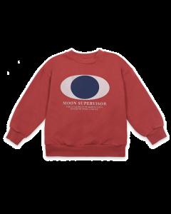 Bobo Choses | Moon Supervisor Sweatshirt