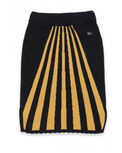Bobo Choses | Stripes Knitted Skirt