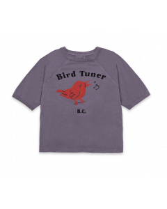 Bobo Choses | Bird Tuner Tee Shirt