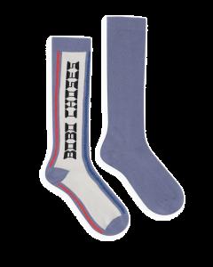 Bobo Choses   Logo Long Socks