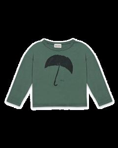 Bobo Choses Long Sleeve Tee | Umbrella