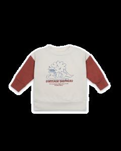 Bobo Choses | Dino Infant Sweatshirt