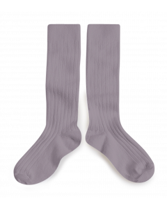 Collegien Socks | Knee High Socks | Glycine Du Japon