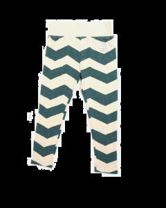 indikidual leggings | stamp