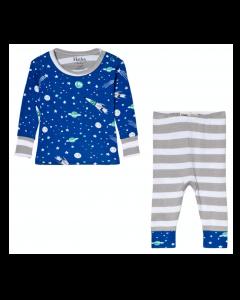 Hatley Pyjamas | Fairy Princess Onesie | Organic Cotton