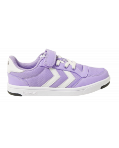 Hummel Trainers | Stadil Ripstop Low | Violet